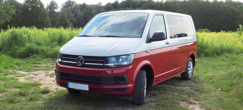 VW T6 Multivan - Das Abenteuer beginnt | Foto: bullit6.deVW T6 Multivan - Das Abenteuer beginnt | Foto: bullit6.de