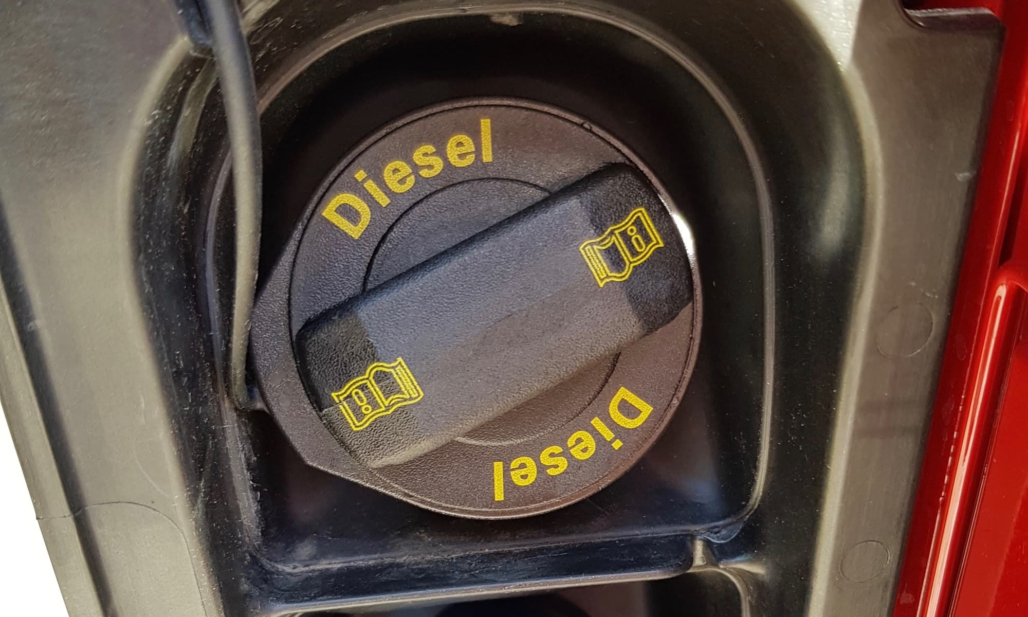 Zur aktuellen Diesel-/Umweltdiskussion | Foto: BulliT6.de